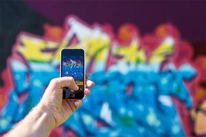 Facebook предоставит возможность трансляции видео на экран телевизора