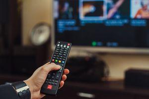Самые популярные российские телеканалы 2017 года