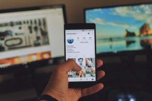 Отчет о потребителях роскоши в Instagram