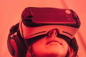 ИИ и виртуальная реальность в маркетинге