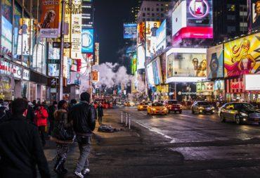 Russ Outdoor запускает систему сбора данных для тергетинга наружной рекламы