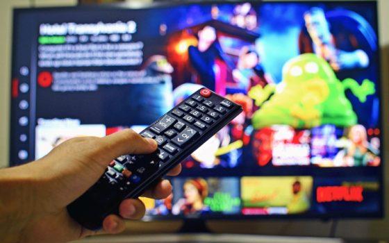 Российский рынок видеосервисов за январь-июнь вырос в 1,5 раза
