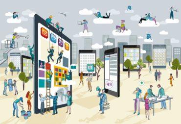 5 отраслей, которые делают ставки на технологии
